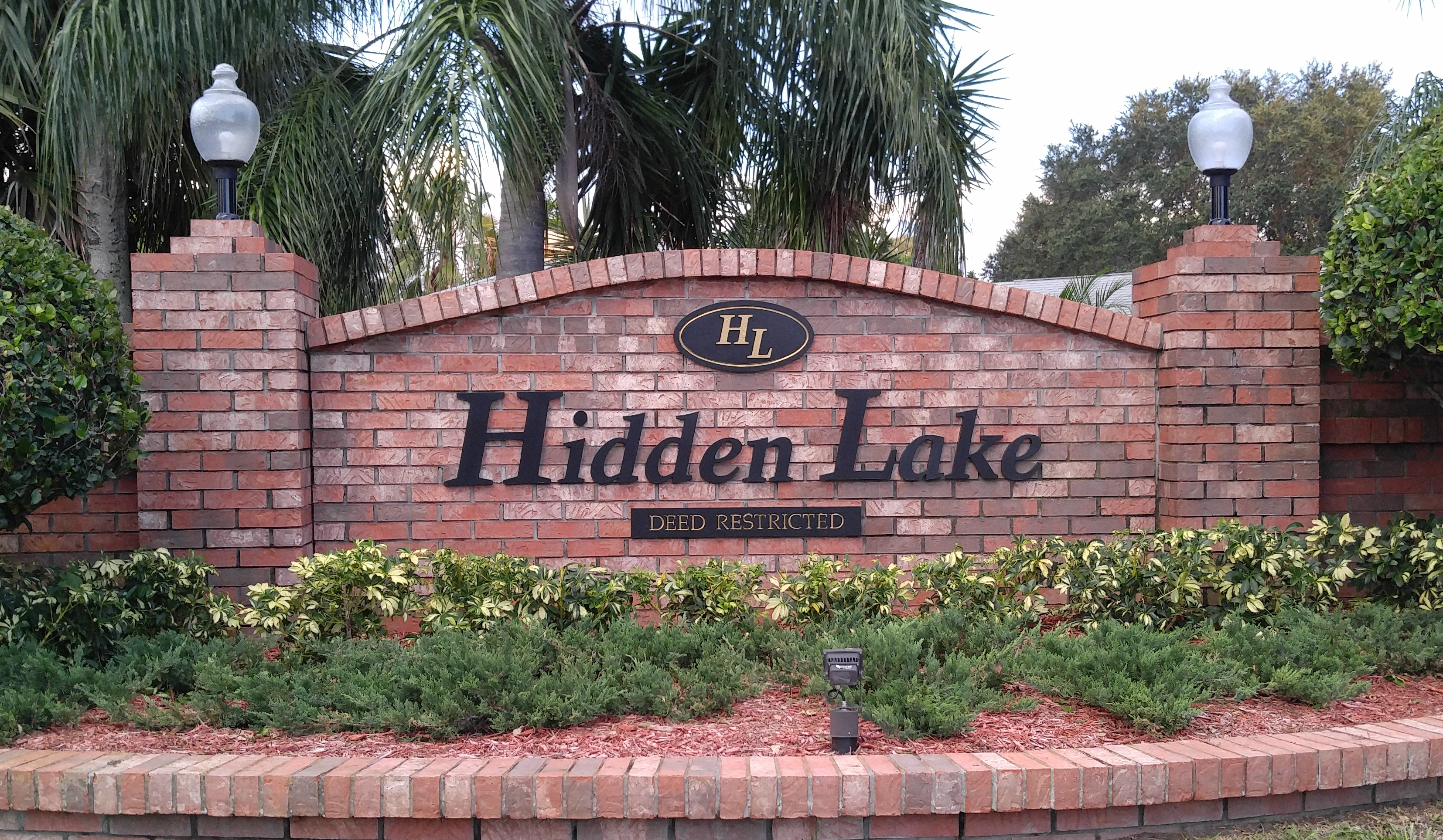 Welcome to Hidden Lake!