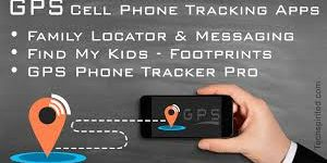 Top 10 Free Phone Tracker for Android and iPhone