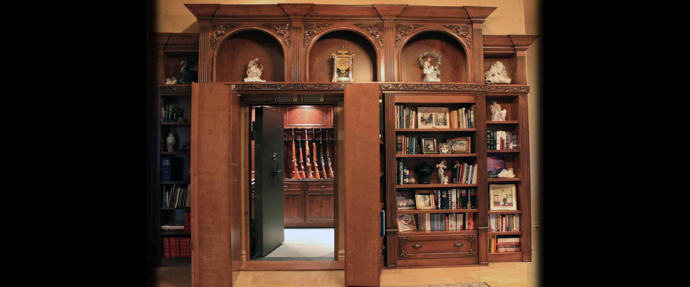 Vault Doors Secret Vault Doors For Homes Highly Secure