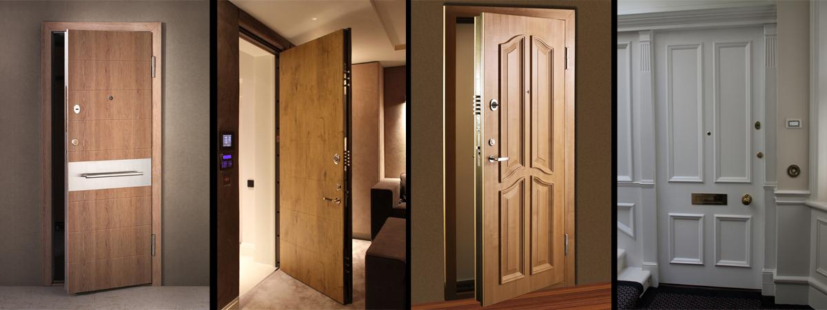 Creative Home Engineering Security Doors