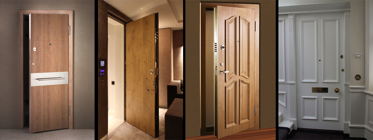 In addition to our amazing secret doors Creative Home Engineering also provides disguised security doors and panic room doors for any environment. & Custom Security Doors - High Tech Security Doors