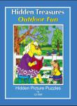 Outdoor Fun - Hidden Treasures