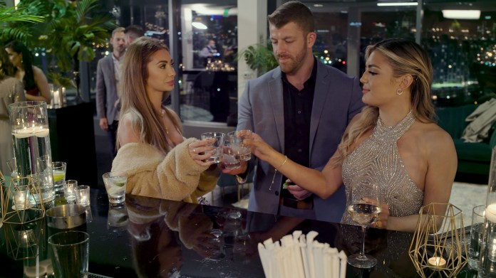 Are Giannina and Damian still together from Love is Blind?