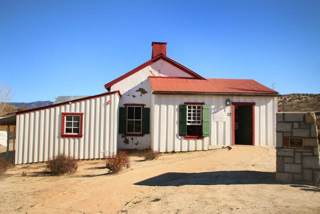 Get a glimpse into San Diego's fading history at the Warner-Carrillo Rancho House, once used as a stagecoach stop for the Butterfield Stage Line.
