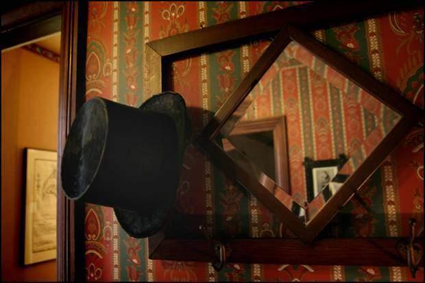 gaslamp museum