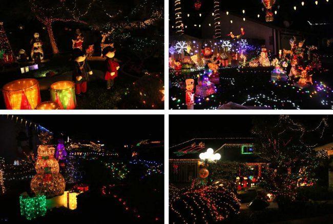 Clairemont Christmas Park