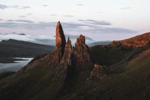 Guide to Skye