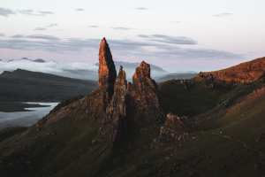 Guide to Skye