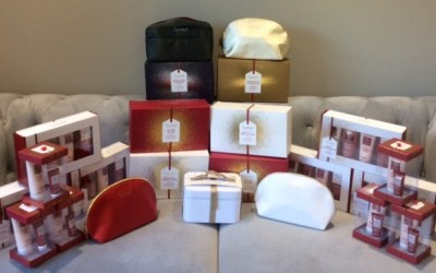 Guinot Christmas stock now in