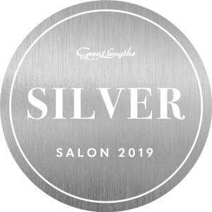 Great Lengths Silver Salon 2019