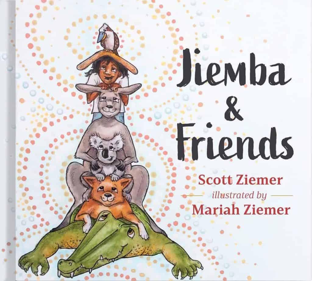 Jiemba And Friends