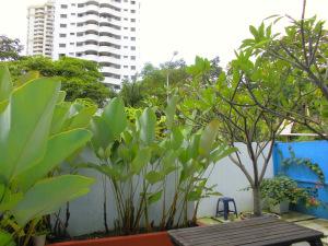 Kuala Lumpur Terrasse