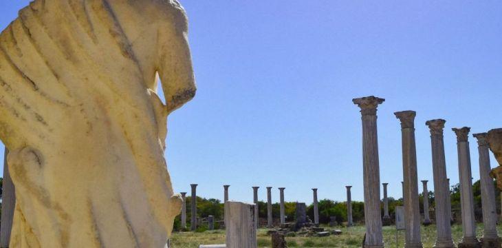 Warum Zypern mehr ist als nur ein Badestrand