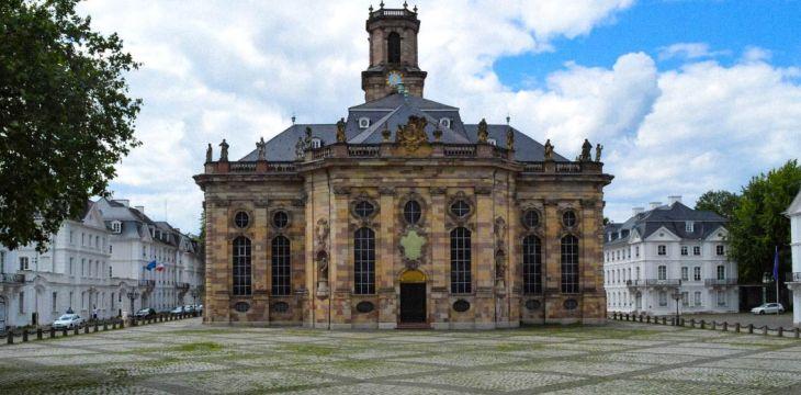 Saarland Reise: Der Geheimtipp in Deutschland