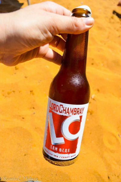 Bier aus Malta