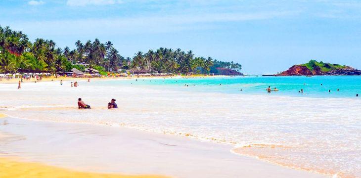 Was mir auf Sri Lanka besonders gefallen hat