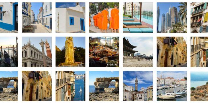 2016: Mein tolles Jahr und einige Reisetipps