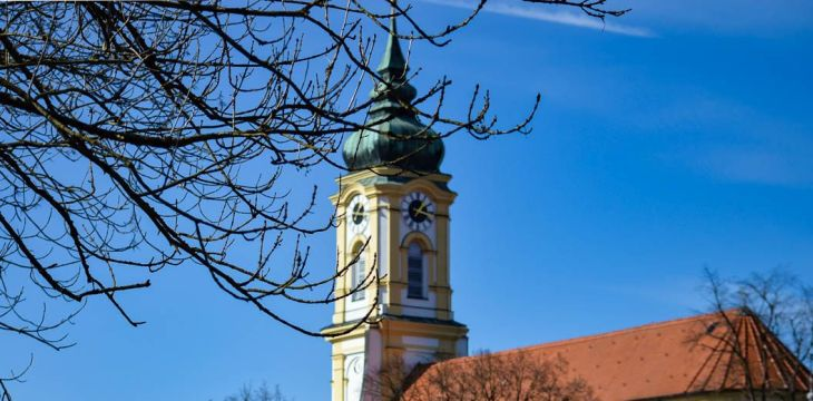 Deeper Munich: Slow Life in Altperlach