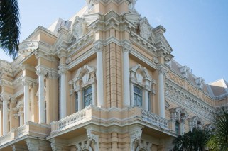Prunkvolles Haus in Mérida