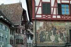Rathausplatz Stein am Rhein
