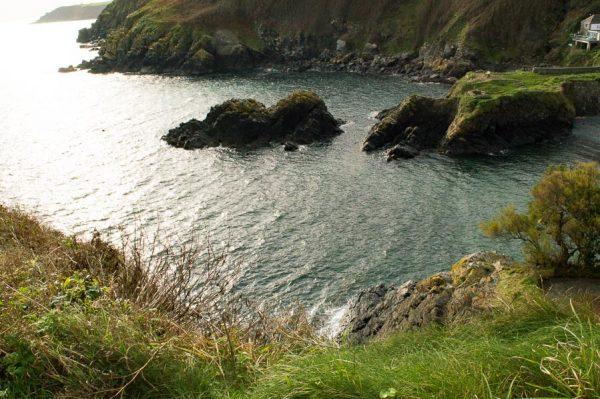Bucht von Cadgwith
