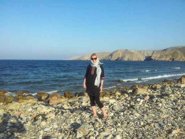 Oman Paradies für Individualreisende