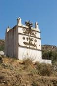 Taubenhaus auf Tinos