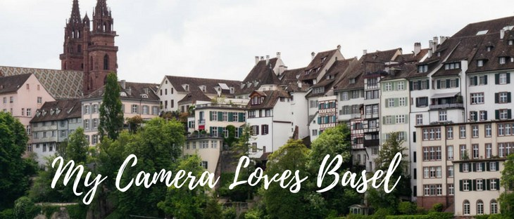 My Camera Loves: Basel, Schweiz
