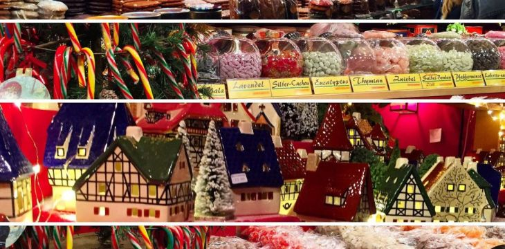 German Christmas: The many delights of Nuremberg