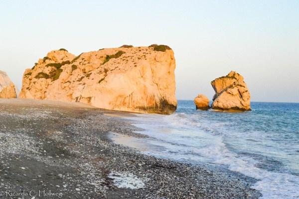Rocks near Pissouri