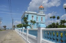 Beautiful house in Cienfuegos