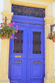 Blue portal Cyprus