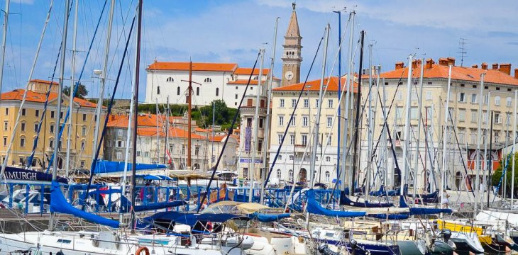 My camera loves: Piran (Slovenia)