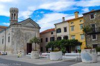 Small Church in Piran