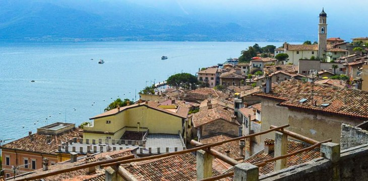 Limone – maybe the most Beautiful Place in Europe
