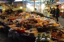 Market in South Korea