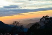 Sunrise in Ella