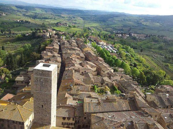 Tuscany: Pure Romance