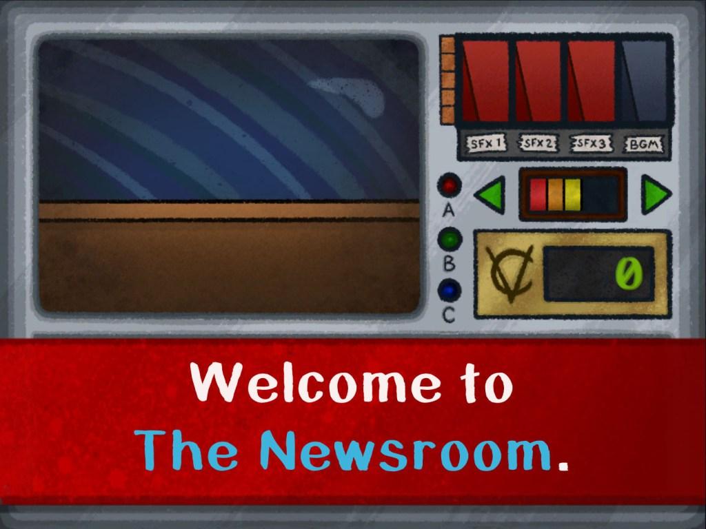 HtW - Newsroom