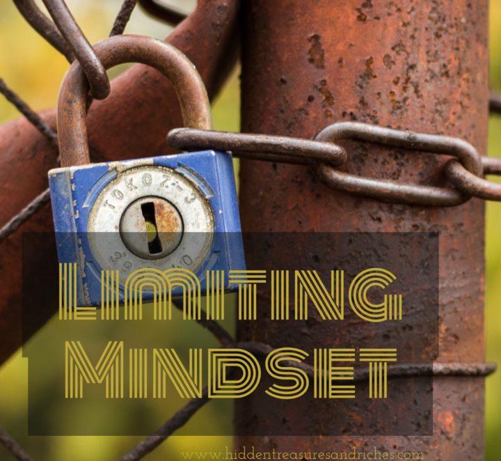 Limiting Mindset