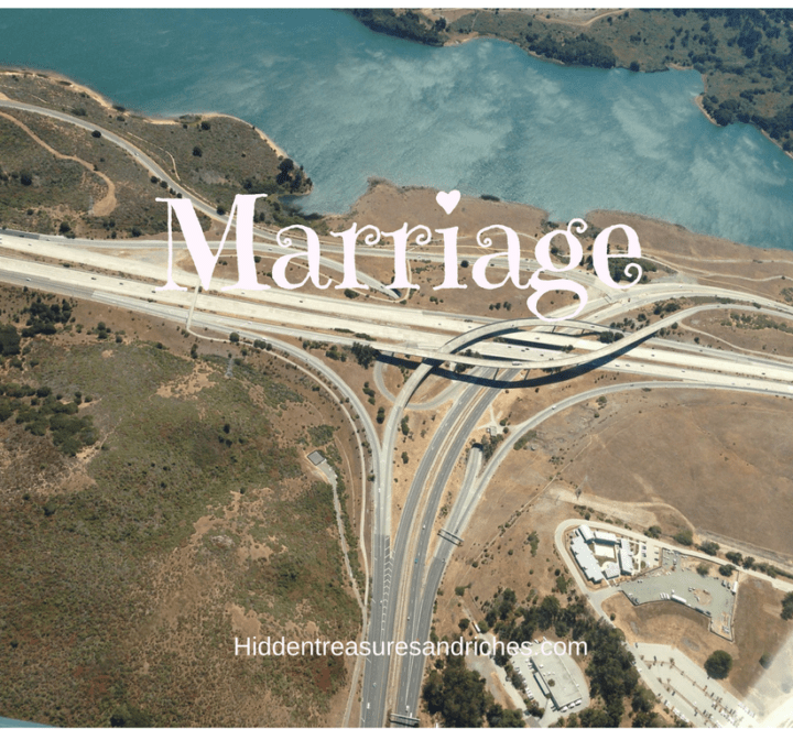Marriage Series: Introduction