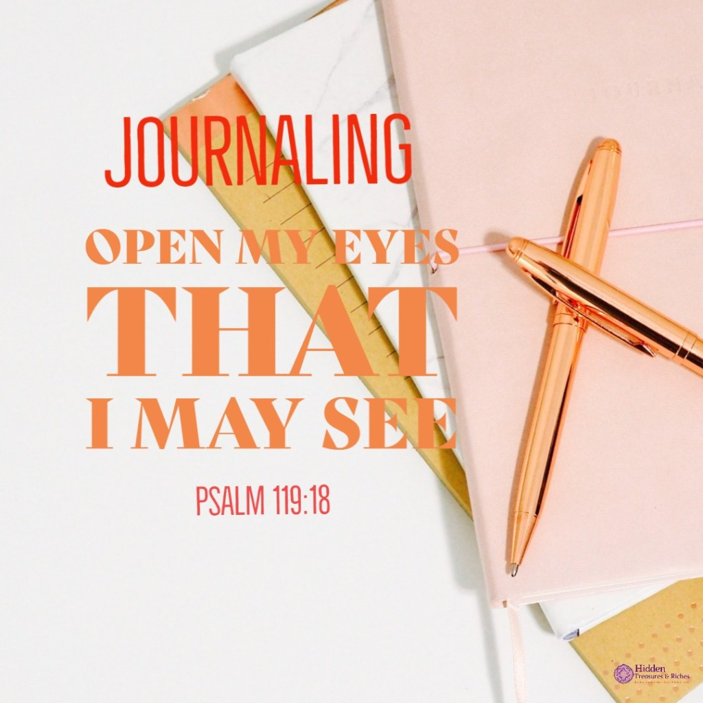 Journaling to explore your emotions
