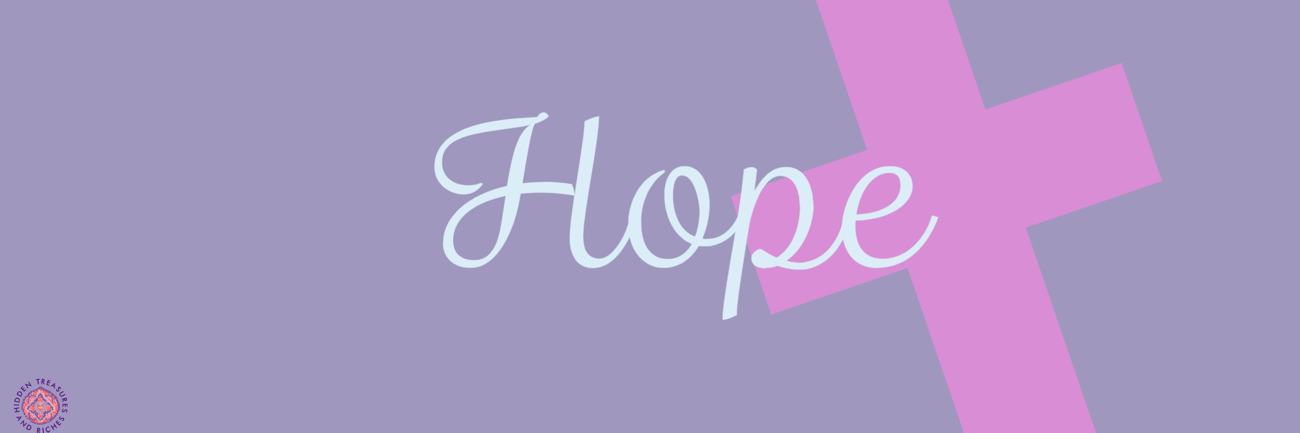 Hope Infusion- Never Give Up