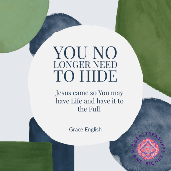 You no longer need to hide-1