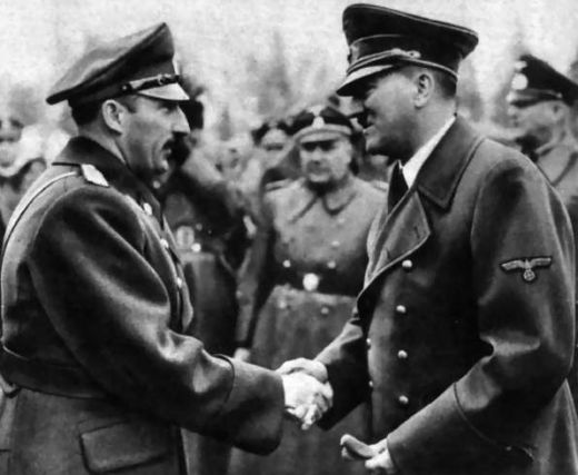 Милан Миланов:През 1939 г. нацистите открили в България древно подземие