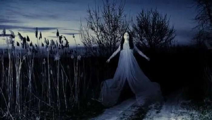 Злокобният призрак на Тереза Фидалго предизвиква пътни произшествия