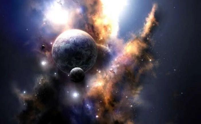 Абсурдните теории за космоса