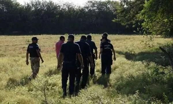 Две седмици аржентински полицаи търсят Голямата стъпка след съобщения на очевидци