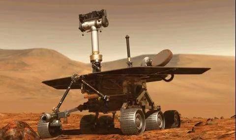 Учени откриха нещо сензационно на Марс (СНИМКИ)