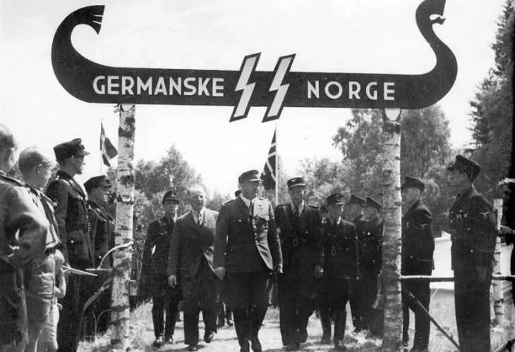 Тайната история за това как норвежци избиват сърби в концентрационен лагер